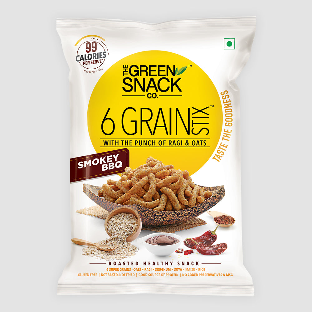 ragi snacks online (85gm)