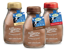 Load image into Gallery viewer, sillycow farms hot chocolate, multiple flavors