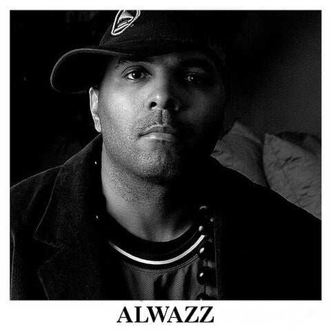 Alwazz - Luv Alwazz - T25CL