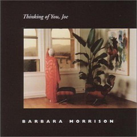 Barbara Morrison - Thinking Of You, Joe - T25CL