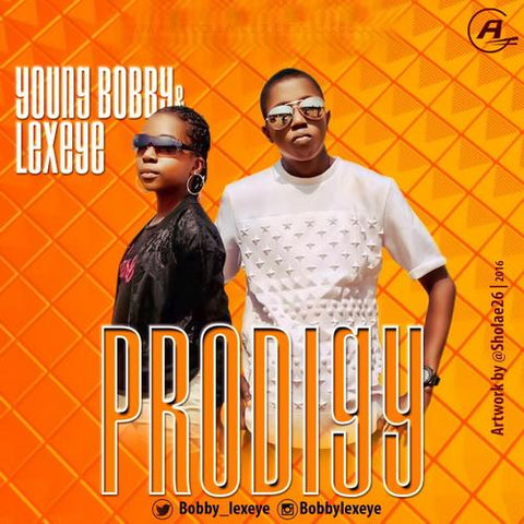 Young Bobby & Lexeye - Prodigy - T25CL