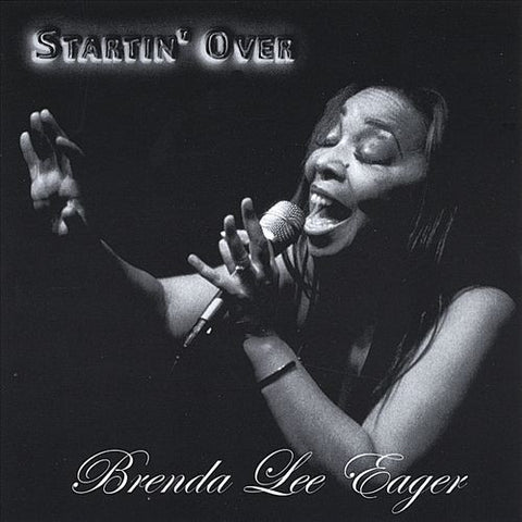 Brenda Lee Eager - Startin Over - T25CL