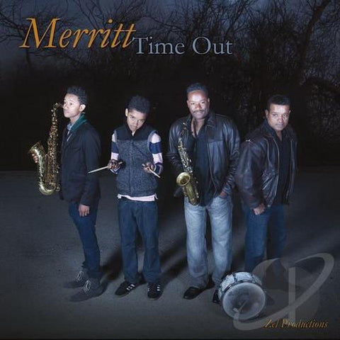 Ranzel Merritt - Merritt Time Out - T25CL