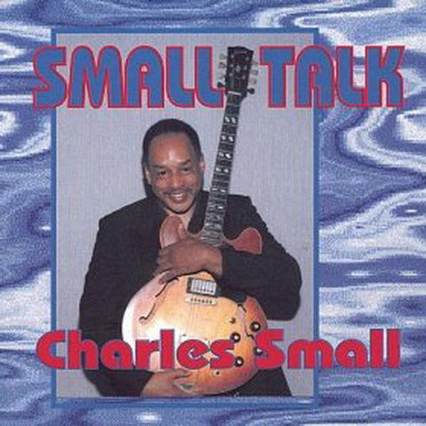 Charles Small - Small Talk - T25CL