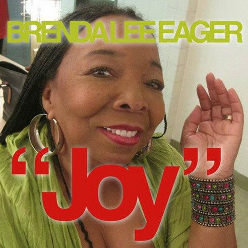 Brenda Lee Eager - Joy - T25CL
