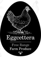 Load image into Gallery viewer, Pastured Chicken Eggs ~ Extra Large ~ (600 to 700 gram Carton Weight)