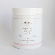 Heart and Soul Australian Pink Clay Mask