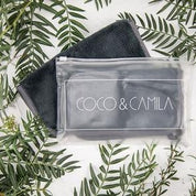COCO and CAMILA Facial Cleansing Cloth 2 PACK
