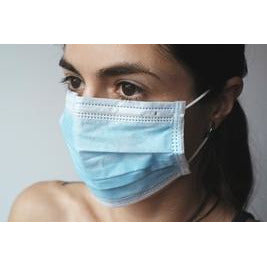 Facemasks (3ply) pack of 50