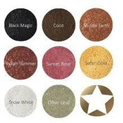 Mineral Eyeshadow Colour