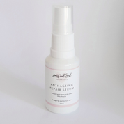 Heart & Soul Anti ageing repair serum