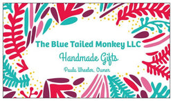The Blue Tailed Monkey LLC