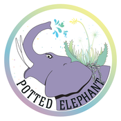 PottedElephant