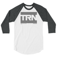 TRN LTD. Edition 3/4 Sleeve Raglan Shirt