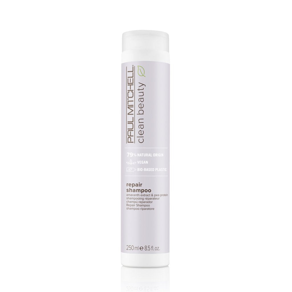 Paul Mitchell  CLEAN BEAUTY Repair Trio Shampoo 300ml