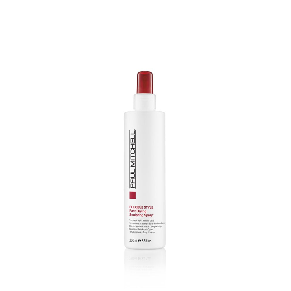 PAUL MITCHELL Fast Drying Sculpting Spray™