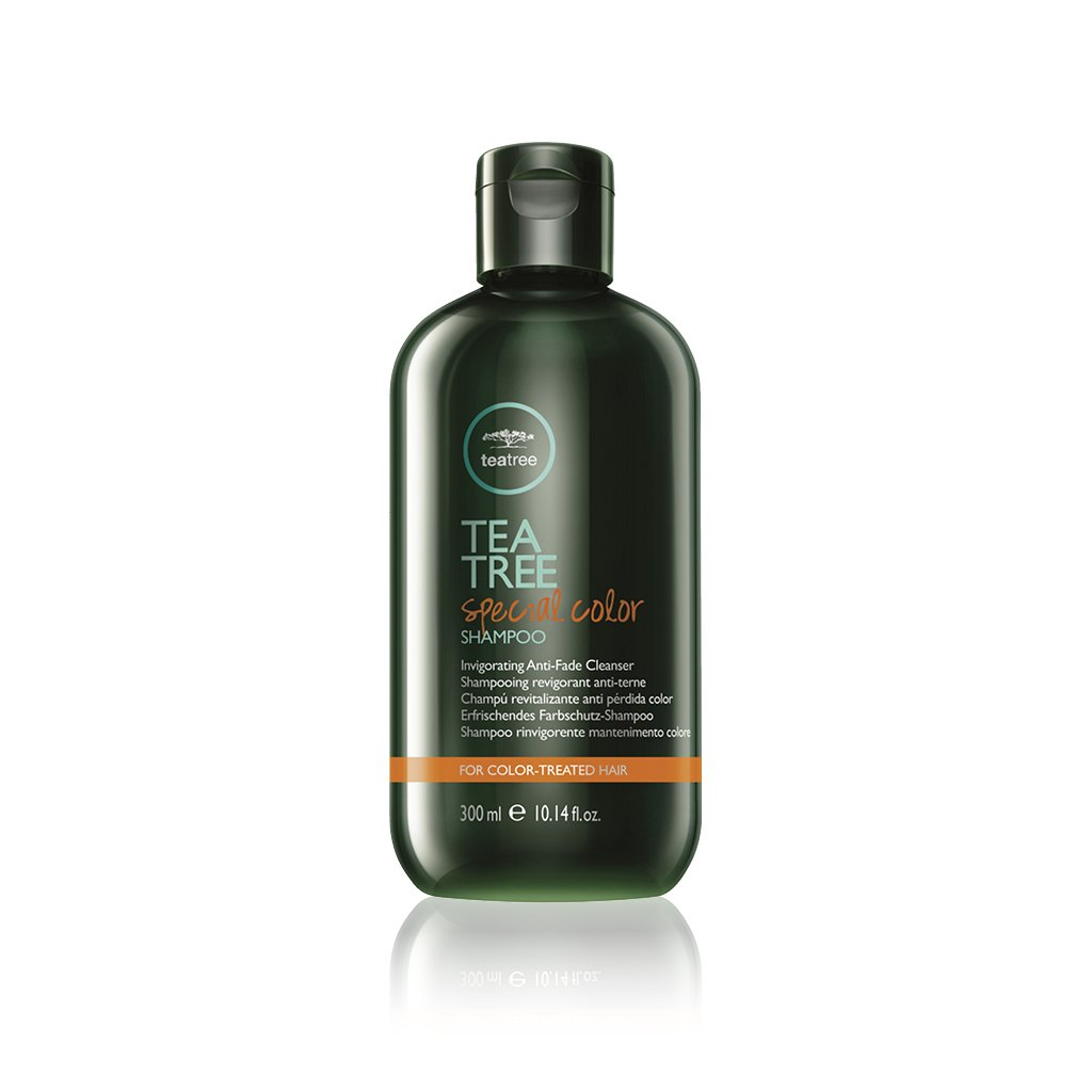 Paul Mitchell Tea Tree Color Shampoo (300ml)