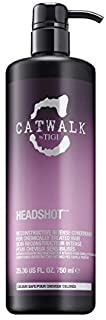 Tigi Catwalk Headshot Conditioner 750ml