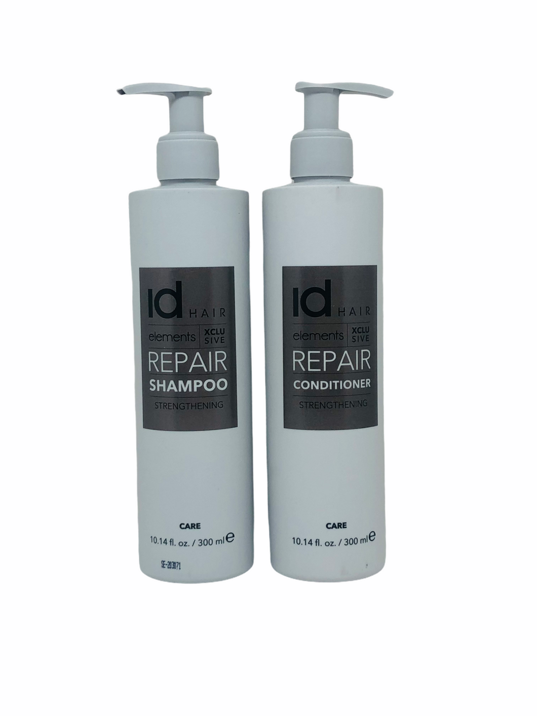 Id Hair elements Repair Shampoo 300 ml  und Conditioner 300 ml