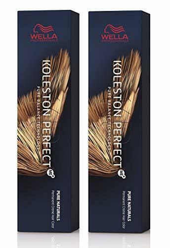 Wella Koleston Perfect Me+ KP PURE NATURALS 12/03