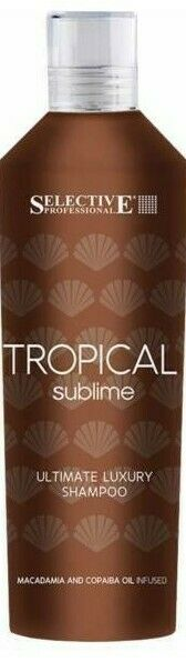 Selective Professional Tropical Sublime Shampoo 250ml