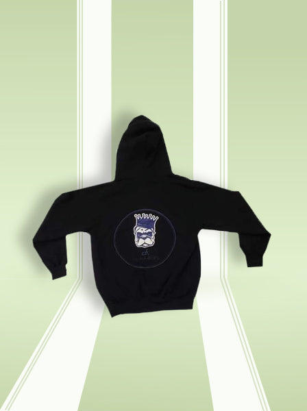 Cannaboy's Hoodie - Unisex