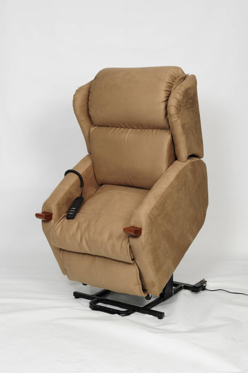 COMPACT AIR WING ELECTRIC LIFT CHAIR