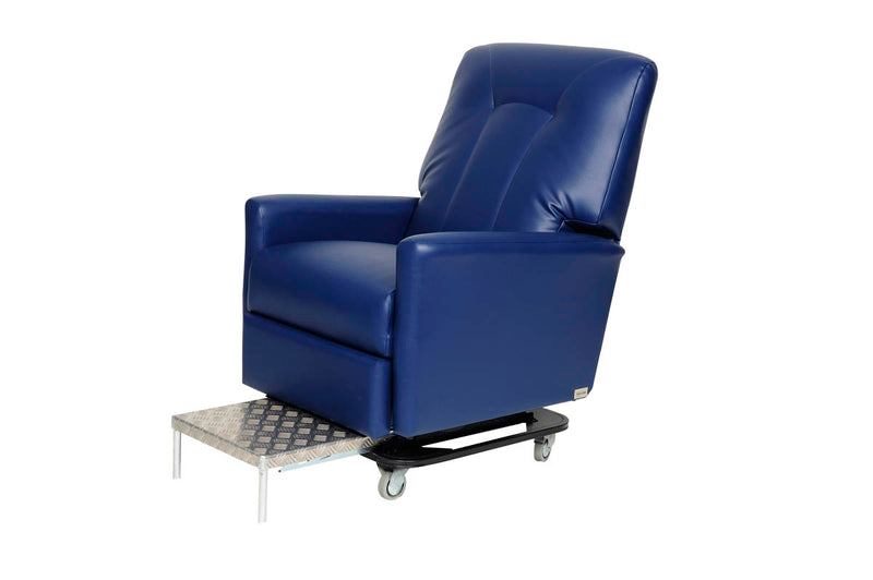 BROUGHTON TOPFORM MOBILE RECLINER