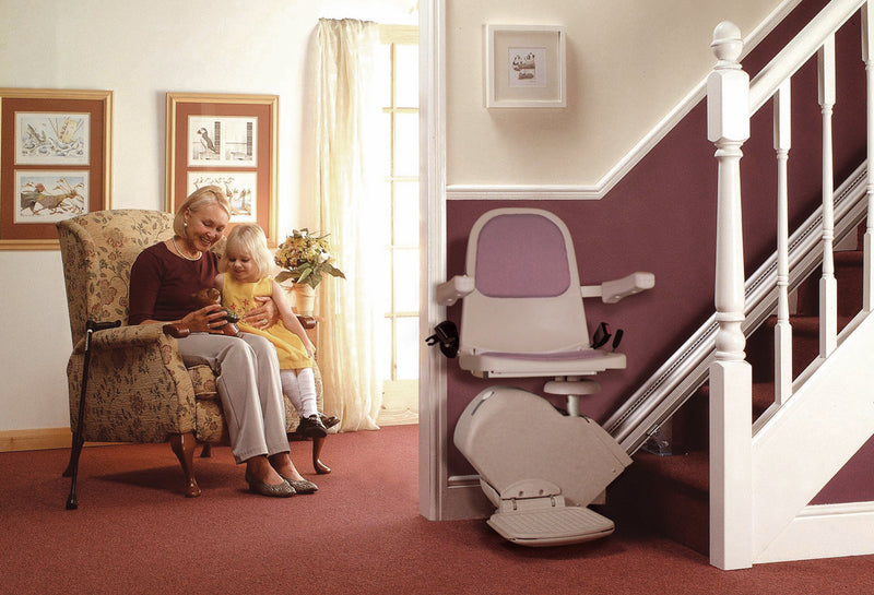 ELITE STAIR LIFT