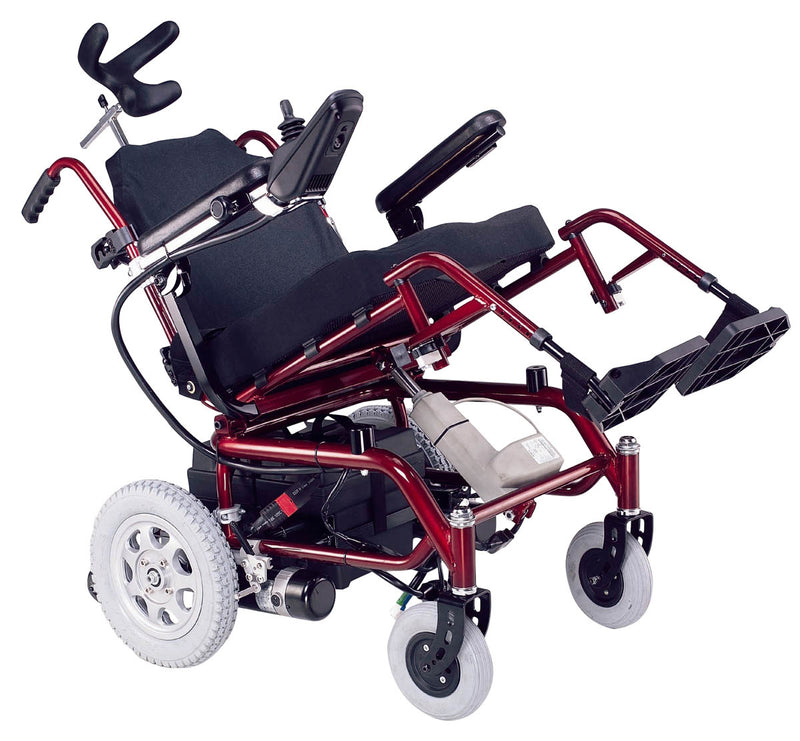 AFTERCARE A6 POWER WHEELCHAIR