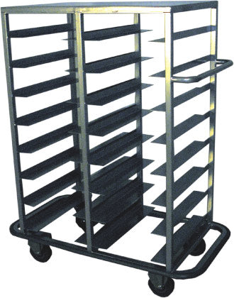 FOOD TRAY DISPENSER -16 TRAY