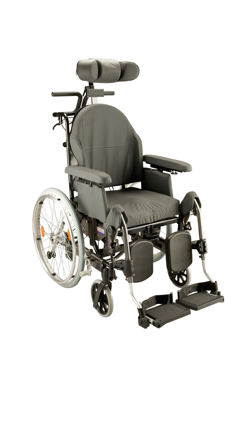 BREEZY RELAX WHEELCHAIR