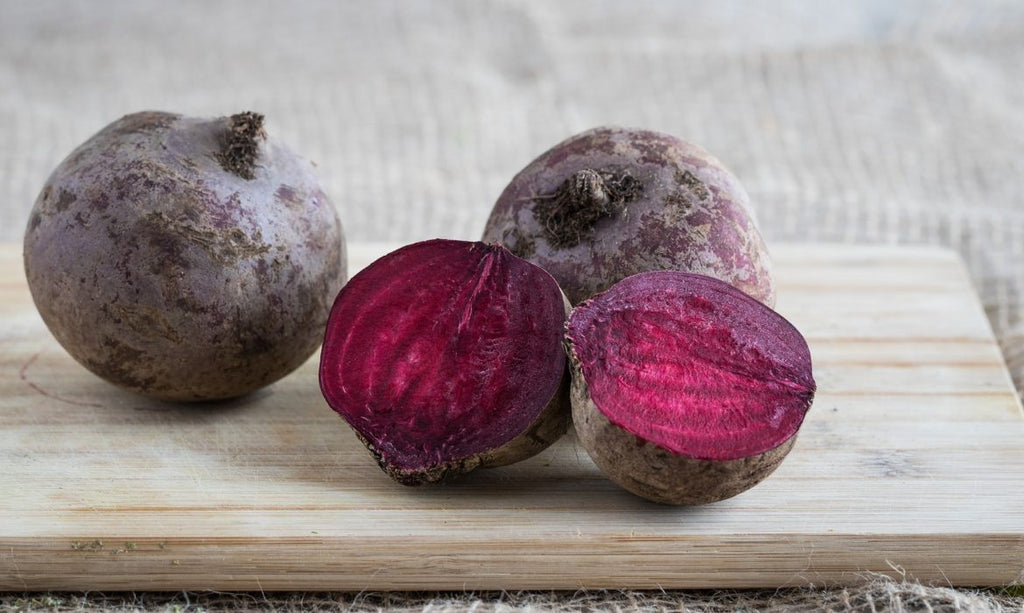 What are the health benefits of beetroot (beet)?