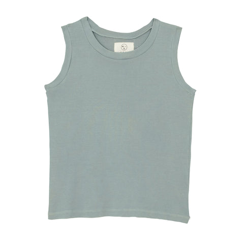 OB Tank - Powder Blue
