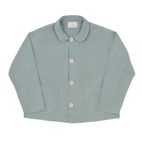 Chore Coat - Powder Blue
