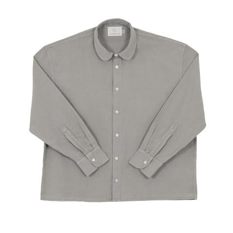 Anti-Fit Shirt - Grey