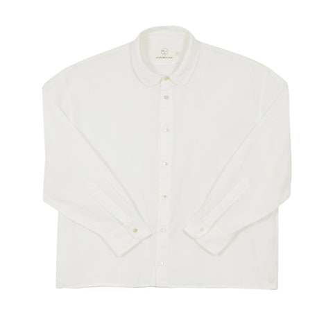 Anti-Fit Shirt - White