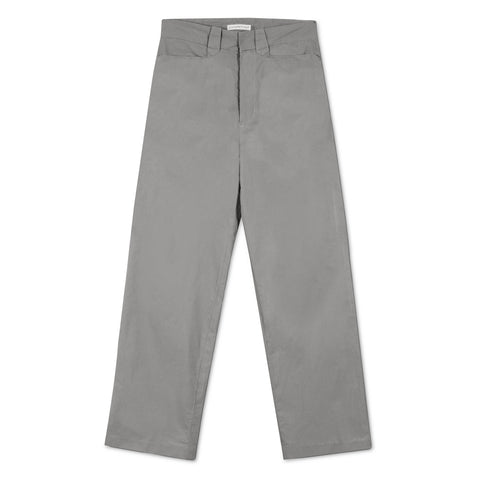 Howdy Trousers - Grey