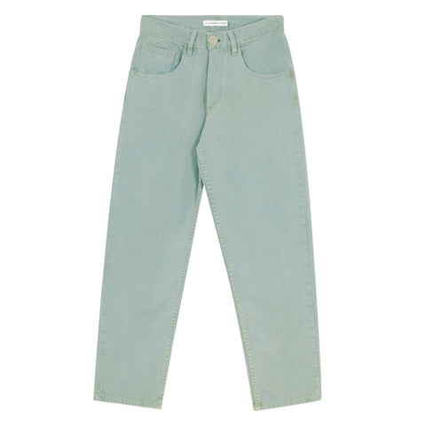 Jeans - Powder Blue