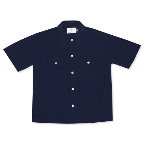 Leisure Shirt - Dark Indigo