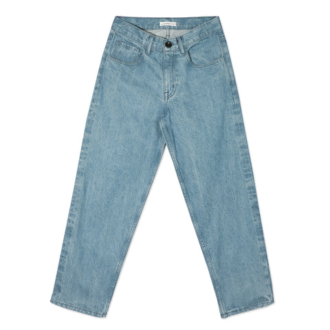 Jeans - Washed Indigo