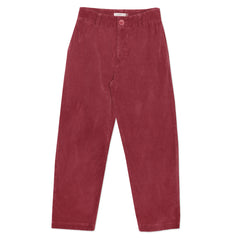 Corduroy Pants - Elderberry