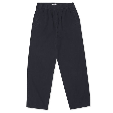 Geri Pants - Black Indigo