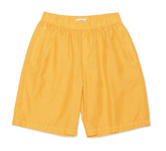 Leisure Shorts - Saffron