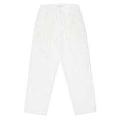 Fatigue Pants - White