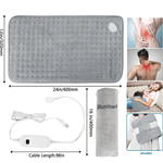 BozoCalming™ Electric Physiotherapy Heating Pad