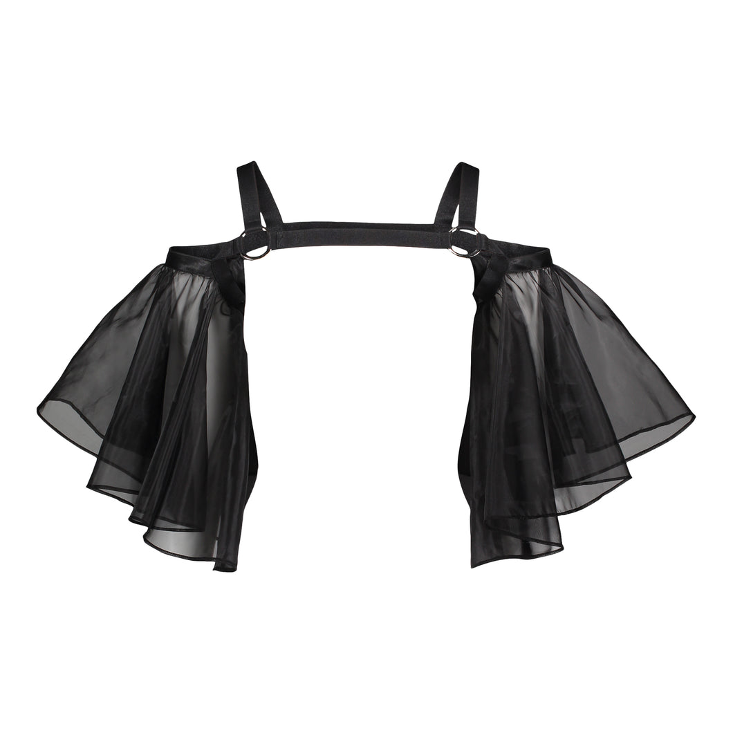 Moxy Sleeve Harness - LLESSURNYC