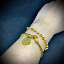 Load image into Gallery viewer, St. Benedict Bracelet For Good Health And Healing