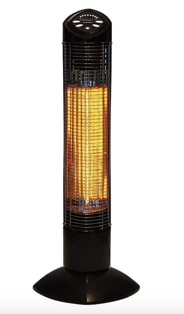 Westinghouse Infrared Electric Standing Outdoor Heater