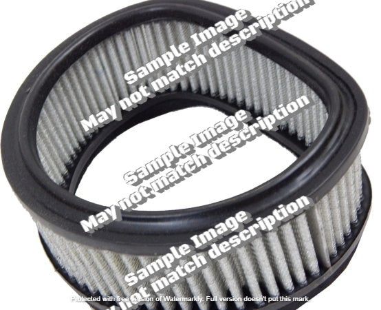 K&N Custom Air Filter Assembly, 580-RK3908